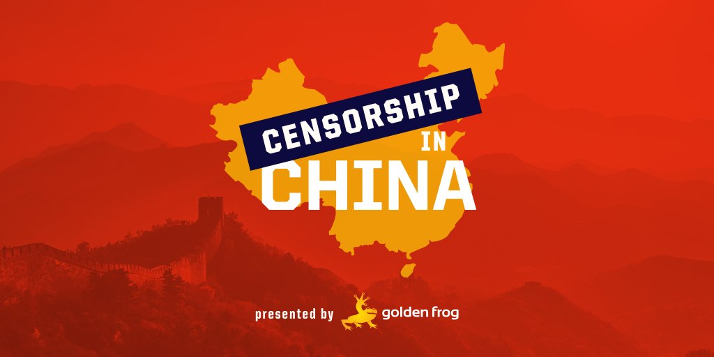China Cracks Down on VPN Users with Crippling Fines